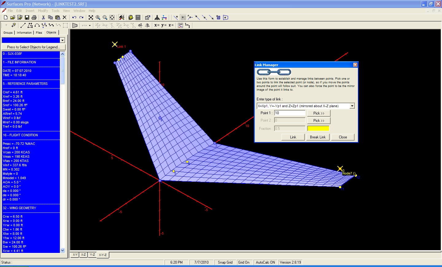 Rc airplane design software free download brunheadla for Planning software free